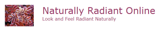 Naturally Radiant Online